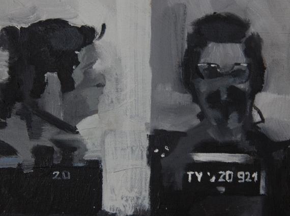 Criminal Series, 2015