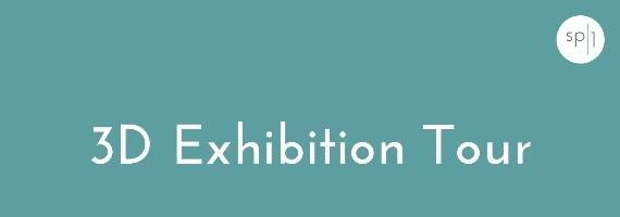 Didem Erbaş I 3D Exhibition Tour